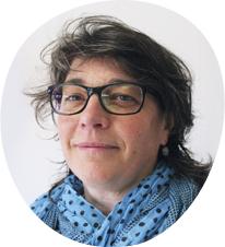 Emmanuelle THOQUENNE, candidate de la liste Bédoin en transition