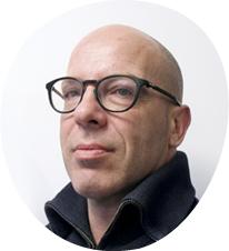 Fabrice BARRIET, candidat de la liste Bédoin en transition