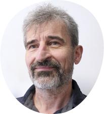 Gérard BODINEAU, candidat de la liste Bédoin en transition