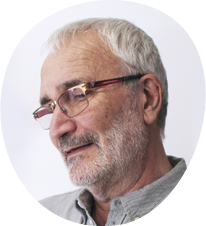 Marc STAMPFLER, candidat de la liste Bédoin en transition