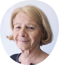 Martine VIELLE, candidate de la liste Bédoin en transition