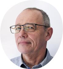 Patrick GONON, candidat de la liste Bédoin en transition