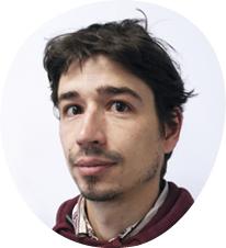 Paul CARPENTIER, candidat de la liste Bédoin en transition