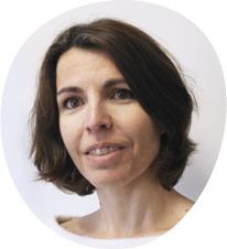 Sandrine FAVRE, candidate de la liste Bédoin en transition