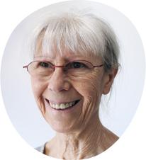 Sylvie DROUET-CROC, candidate de la liste Bédoin en transition
