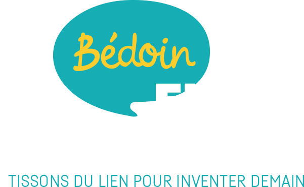 Logo Bédoin en transition