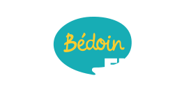 Logo Bédoin en transition