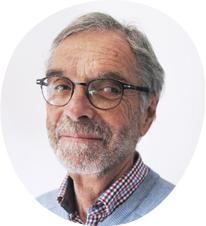 Philippe BABINET, candidat de la liste Bédoin en transition
