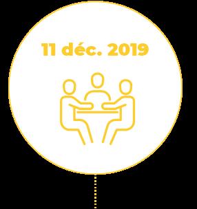 2e table ronde du 11 décembre