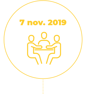 1re table ronde du 7 novembre