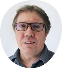Vincent GIBIER, candidat de la liste Bédoin en transition